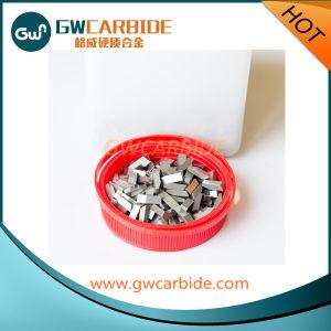 Tungsten Carbide Saw Tips Yg6 Yg8 pictures & photos
