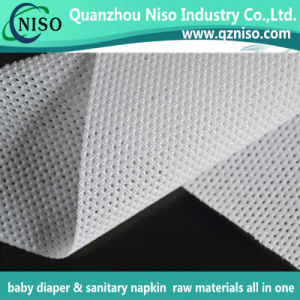 2017 New Shape Cheap Price PE Perforated Film for Feminie Pad Topsheet pictures & photos