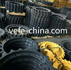 High Quality Excavator Chain Sprocket pictures & photos