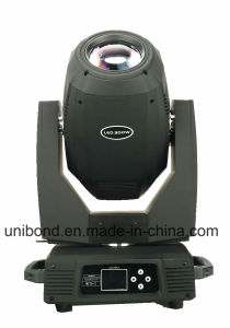 3in1 Beam Spot 300W LED Moving Head Stage Light pictures & photos