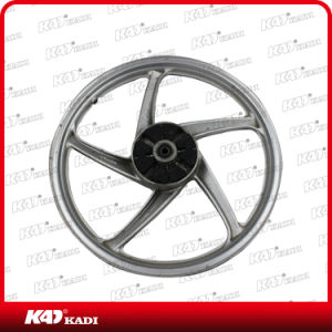 Chinese Motorcycle Spare Part Motorcycle Wheel Rim for Wave C100 pictures & photos