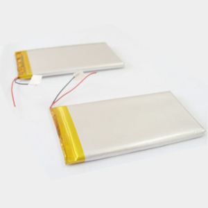 Lithium Polymer Battery Manufacturer Promotions 451225 MP3 Bluetooth Headset Battery pictures & photos