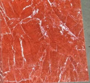 Full Polished Glazed Porcelain Tiles Floor with Different Color (PK6146) pictures & photos