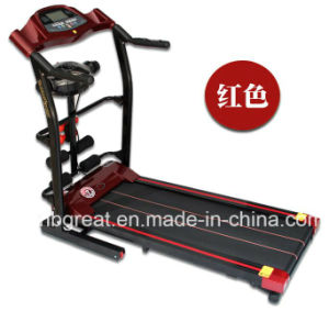 Factory Fitness Training Equipment Home Gym Life Fitness Treadmills pictures & photos