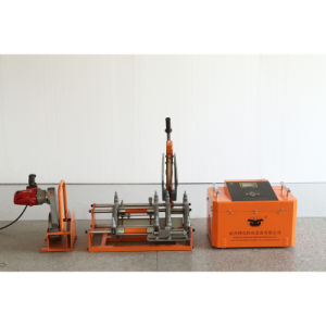 Bzhxq160 CNC Plastic Welding Machine Fusion Machine pictures & photos