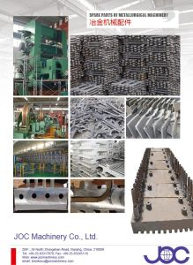 Spare Parts for Metallurgical Machinery-2 pictures & photos