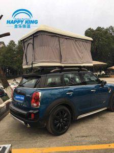 4 Wheel Deive Tent/Car Roof Tent/Auto Top Tent pictures & photos