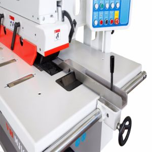 2017 Hot Selling Single/Multi Rip Saw Woodworking Machine - (VH-MJ163) pictures & photos