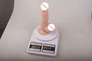 Penis & Dildo Sex Toys #Dk2821 pictures & photos