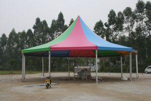 Cosco Aluminium Octagonal Tent pictures & photos