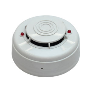 Conventional Low Voltage Smoke Detector pictures & photos