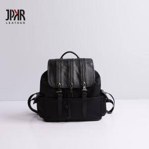8019. Leather Backpack Ladies′ Handbag Designer Handbags Fashion Handbag Leather Handbags Women Bag
