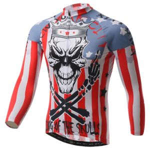 Hot Selling and High Quality Quick Dry Cycling Jerseys pictures & photos