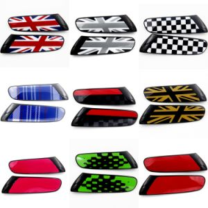 Black Gold Jack Replacement Side Lamp Cover for Mini Cooper pictures & photos