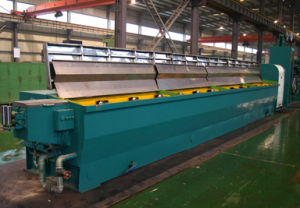 LHD Aluminum (alloy) Rod Breakdown Machine/Wire Drawing Machine pictures & photos
