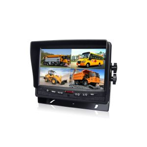 7-Inch Digital Wired Ahd Rear View System pictures & photos