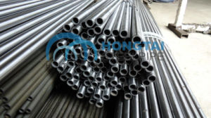 DIN2391 St37.4 Seamless Steel Tube/Cold Drawn Precision Seamless Steel Pipes/Black Seamless Pipe Tubes pictures & photos
