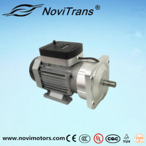 750W Three Phase Servo Clutch Motor (YVM-80D) pictures & photos