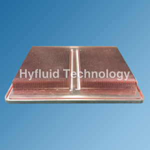SCR Cooling Plate, IGBT Cold Plate pictures & photos