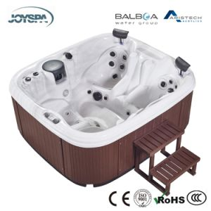 New Jacuzzi 4person Use Only Seats SPA Hot Tub pictures & photos