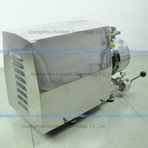 High Shear Emulsifying Pump / Emulsifying Pump Homogenizer Emulsion Pump pictures & photos