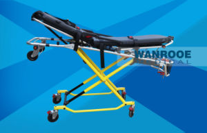 Ea-3G Low Price Hospital Ambulance Emergency Transfer Medical Stretcher for Sale pictures & photos