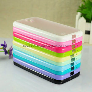 Double Color TPU Soft Protection Phone Case for Samsung S3