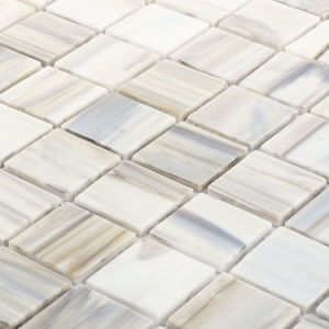 Building Materials Grey Backsplash Supplies Canada Stained Glass Tile pictures & photos