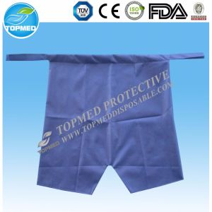 Disposable Nonwoven Maternity Underwear for Beauty Salon pictures & photos