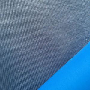 Nylon Taslon Fabric with Solid or Printed or PVC Coated pictures & photos