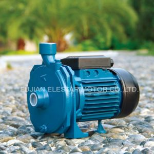 1HP Centrifugal Electric Submersible Pump pictures & photos