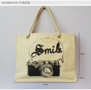 Jute Gunny Bags, Natural Jute Bags Wholesale pictures & photos
