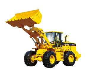 Earth Moving Equipment Wheel Loader pictures & photos
