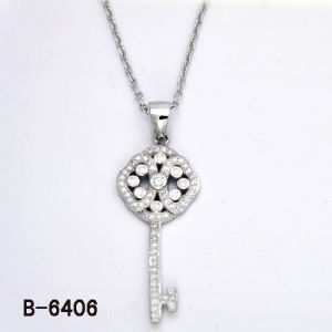 New Design 925 Sterling Silver Jewelry Pendant pictures & photos