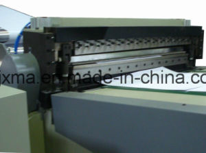 Sheeting Machine for Offset Print Paper Roll pictures & photos