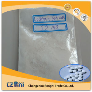 Effective Raw Steroid Powders Steroid Hormone Powder T3 Liothyronine Sodium T3 Na pictures & photos