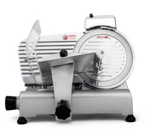 High Quality 8 Inches Semi-Automatic Meat Slicer (ET-220ST) pictures & photos