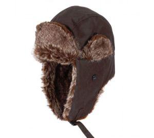 Faux Fur Winter Trapper Hat pictures & photos