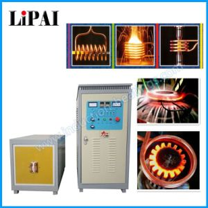 Medium Frequency Gear Wheel Hardening Induction Heater pictures & photos