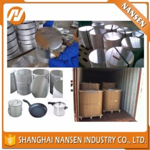 1070 1050 1100 3003 Factory Cost Price Industrial Aluminum Alloy Sheet Plate pictures & photos