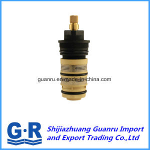 Thermostatic Cartridge for Bathroom Faucet pictures & photos