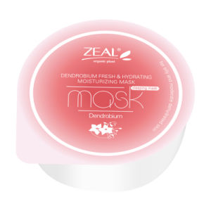 Zeal Repairing & Moisturizing Face Mask Sleeping Mask Cosmetic pictures & photos