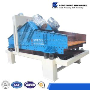 High Efficient New Sand Recycle System -Ultra Sand Machine pictures & photos