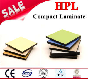 HPL Laminate Furniture Board/Compact Laminate pictures & photos