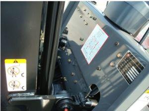 Economic 5ton Diesel Forklift Truck pictures & photos