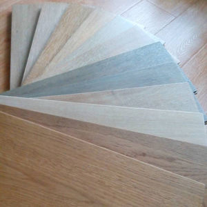 14/15mm Wood Grain 14/15mm Engineered Flooring pictures & photos