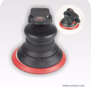 "5"" Inch Non-Vacuum Pneumatic Air Sander pictures & photos"