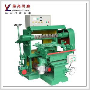 Automatic Polishing Machine for Metal Sheet Polishing pictures & photos