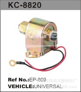 Electronic Pump Ep-809 for Universal pictures & photos
