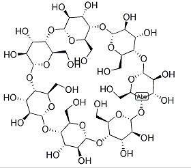 2-Hydroxypropy Beta Cyclodextrin